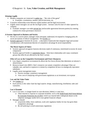 Ch. 1 StudyGuide BL