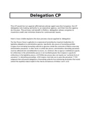 Delegation CPs - Michigan7 2015.docx