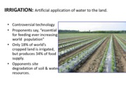 Unit3-IrrigationOverview