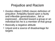Psyc of Racism Slide JonesCh1,Guthrie,Martinez -Posted