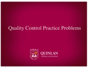 quality-problems