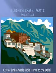 BUDDHISM  CHAP 4  PART C.pptx