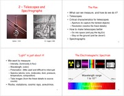 2_-_Telescopes_and_Spectrographs