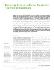 improving access to cancer treatment-biosimilars introduction.pdf