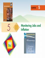 Sess 5 Monitoring Jobs and Inflation.ppt