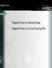 Magnetic Force.pdf