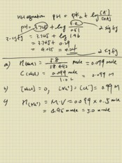 Ch3 lecture note problem solution