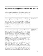 worthen_4e_appendix_writing_about_drama_and_theater