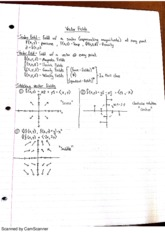 Calc 3 section 4 notes