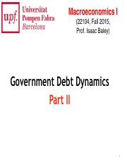 MacroIF15 - Lec12b - Government Debt Dyanmics Part II.pdf