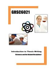GRSC6021_Course Booklet_2015-16.pdf