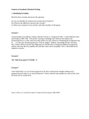 HW210Wk2(Features of Tech Writing