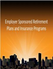 benefits and retirement 16.pptx
