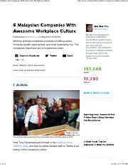 6 Malaysian Companies With Awesome Workplace Culture.pdf