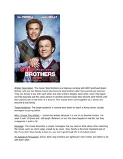 step brothers artifact