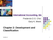 international accounting ch02_pp