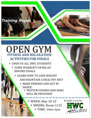 OPEN GYM FLYER 2