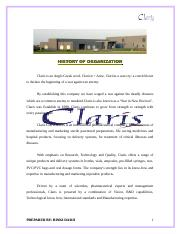 CLARIS (for dealers & wholesalers)