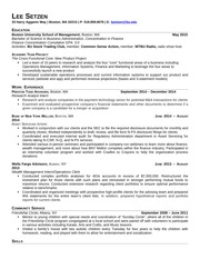 sle resume for retail aldo shoes holyoke ma may