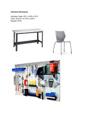 EPICS -Furniture