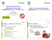 C391-Fall-2007-7-Ethics-Security
