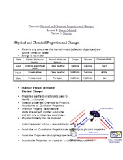Homework - Seasons 3D gizmo - Name Date Student ...