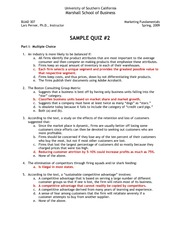 Sample_Quiz2--KEY