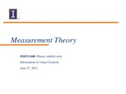 07_Measurement_Theory
