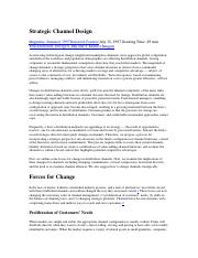 Strategic Channel Design Article-3.docx