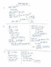Class#7 - problems with solutions