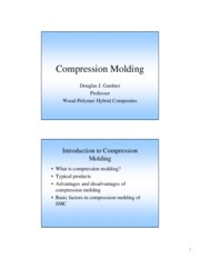compression molding 1-9-08