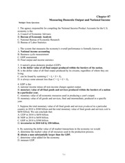 Chapter 7 Homework Questions and Answers