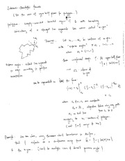 lecture 8 on Complex Analysis