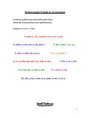 ALFABETO Pronunciacion en Inglespdf  EL ALFABETO a  ah k  kah