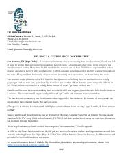 Press Release_LA Flood Shoe Drive (2)