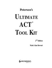 ACT Ultimate Tool Kit