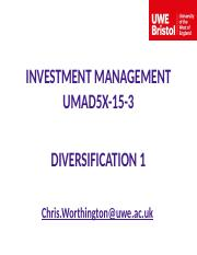 Diversification 2018 Part 1.pptx