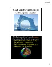 3 - Earths Age and Structure (1).pdf
