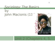 ITS Chapter 7 Part 2 Lecture Slides Spring 2012