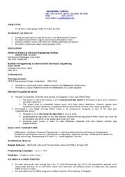 sri krishna vempati resume embedded software engineer sri