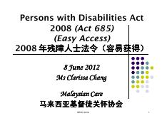 Persons With Disabilities Act 2008 (Act 685).pdf