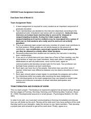 csec 610 individual assignment View homework help - assignment from csec 610 at maryland csec610 - individual assignment due date: end of week 8 objective: assess the vulnerabilities of an organizations hardware and software.