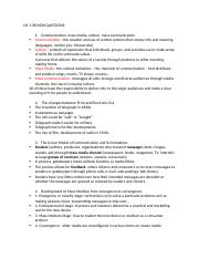 MAC 143 ch. 1 and 15 review questions .docx