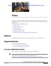 bdi pdf - CH A P T E R 14 Configuring Bridge Domain Interfaces The