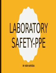 P1_Laboratory safety-PPE.ppt