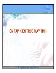 On tap Kien truc may tinh.pdf