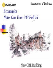 Notes 1 Econ 343 Fall 16.ppt