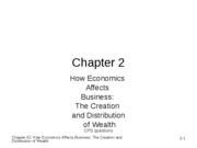 Questions Chapter 2