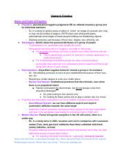SOP 3004 Psych Chapter 9_ Prejudice Notes .pdf