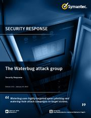 waterbug-attack-group
